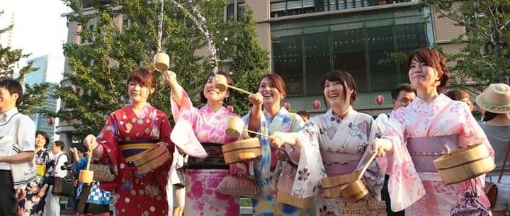 2020年の気温が暑すぎて東京オリンピック終了のお知らせ