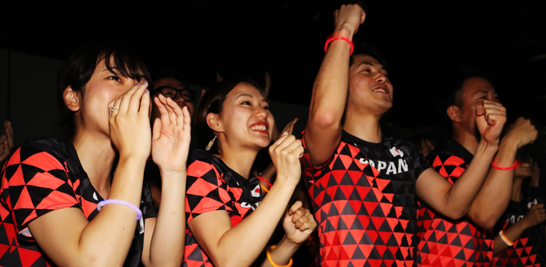 [日本陸連×アシックス]世界選手権日本代表選手サイン入グッズプレゼント