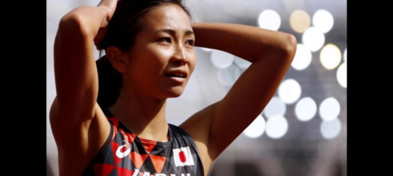 【世界陸上】女子100mH 美女ハードラー木村文子、準決勝は8着 同種目で日本人初となる準決勝進出も決勝逃す