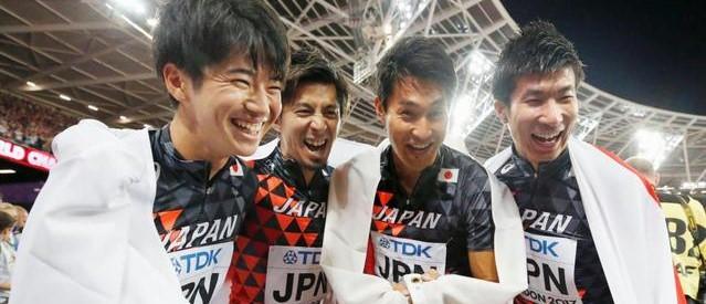 【陸上】桐生祥秀(東洋大)、2020年東京五輪まで東洋大を拠点に活動へ 卒業後の所属先は未定