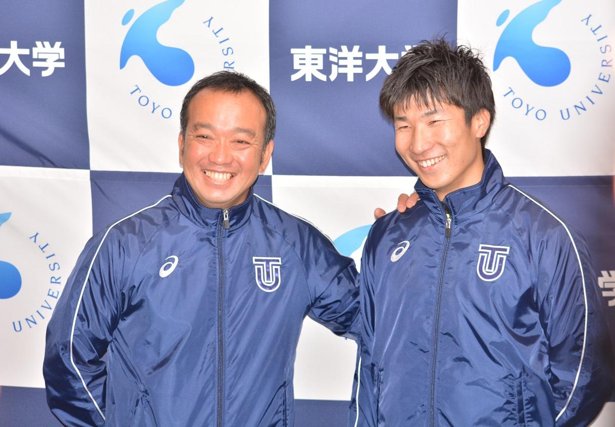 【陸上】<コンビ結成直後に怒鳴り合った桐生&土江コーチ>「なぜ僕を9秒台で走らせると言わない?」