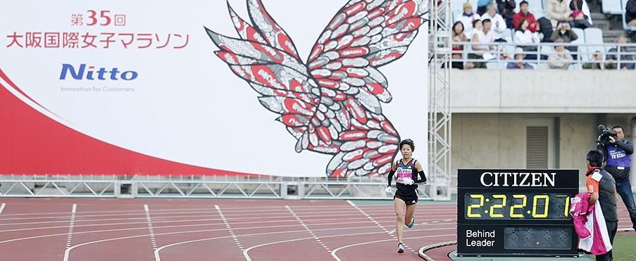 【陸上】<ユルい出場資格> 東京五輪マラソン代表選考「MGC」の課題。これではアフリカ勢に対抗できるわけはないか……