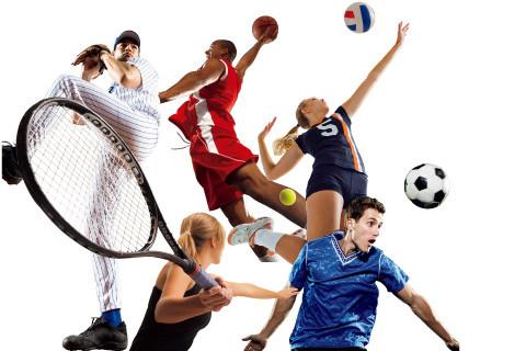【悲報】日本のサッカー界、陸上界、テニス界、バレー界、バスケ界、みんな雑魚