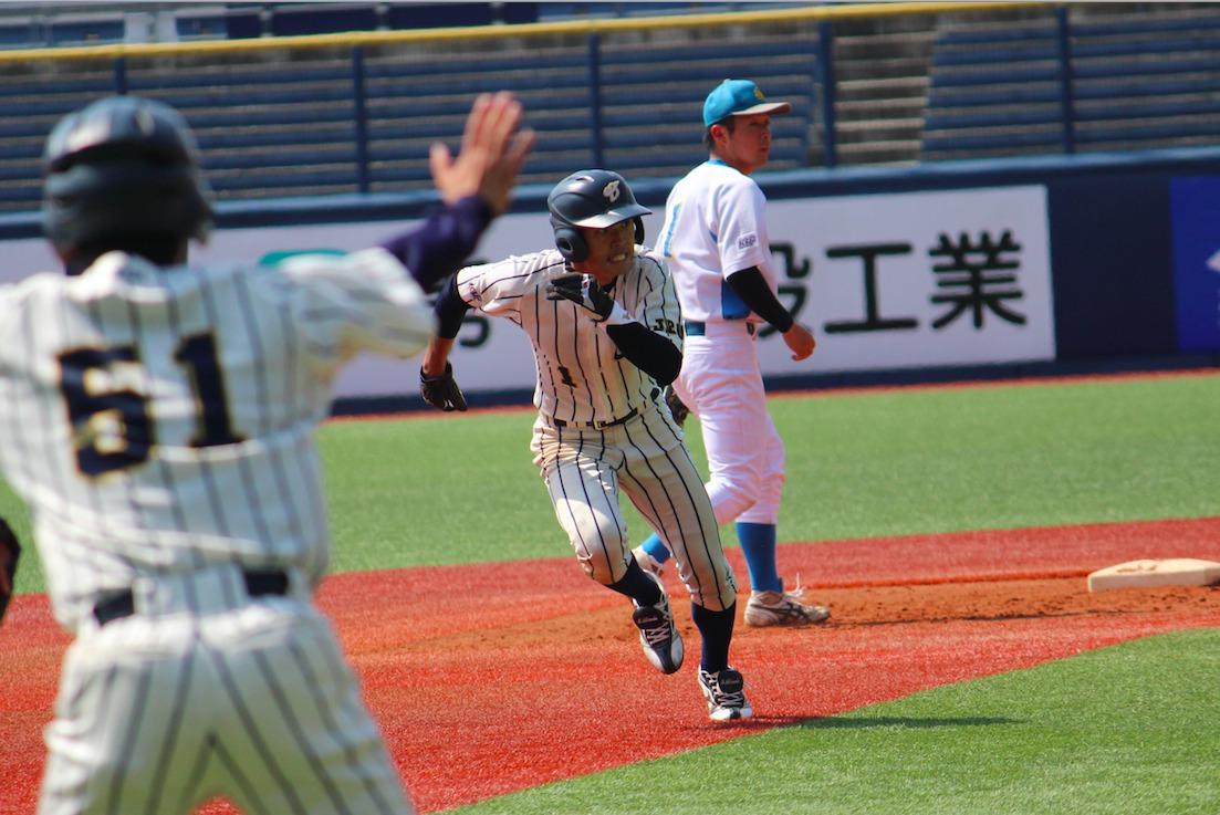 【陸上】桐生祥秀、阪神ドラフト4位の島田海吏外野手に負けた記憶なく「俺、負けましたっけ?」
