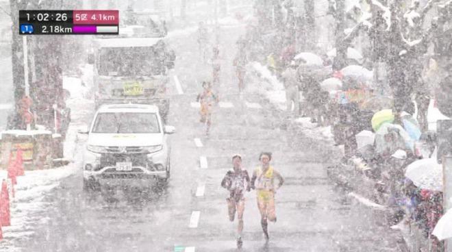 【陸上】<日本陸連の「瀬古利彦」マラソン強化戦略プロジェクトリーダー>駅伝偏重の陸上界嘆く!「何で出てくれないか」