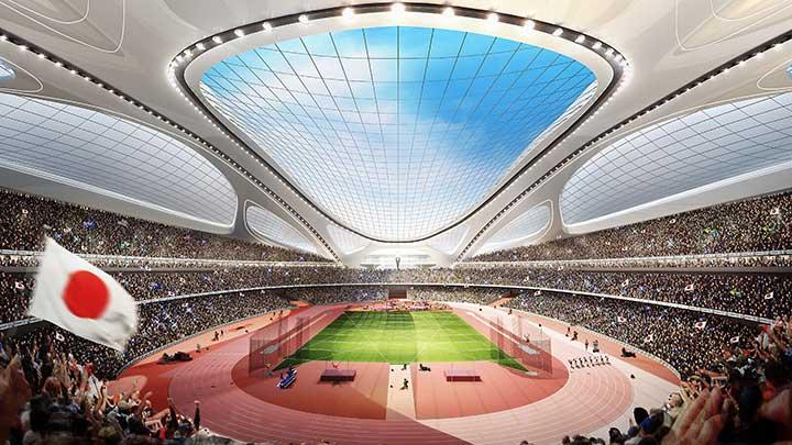 2020年の東京オリンピック陸上競技は新国立以外で行った方が良いよ