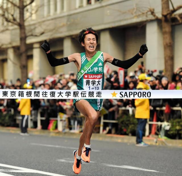日本人のサッカー離れ 箱根駅伝29.7%→高校サッカー2.5%