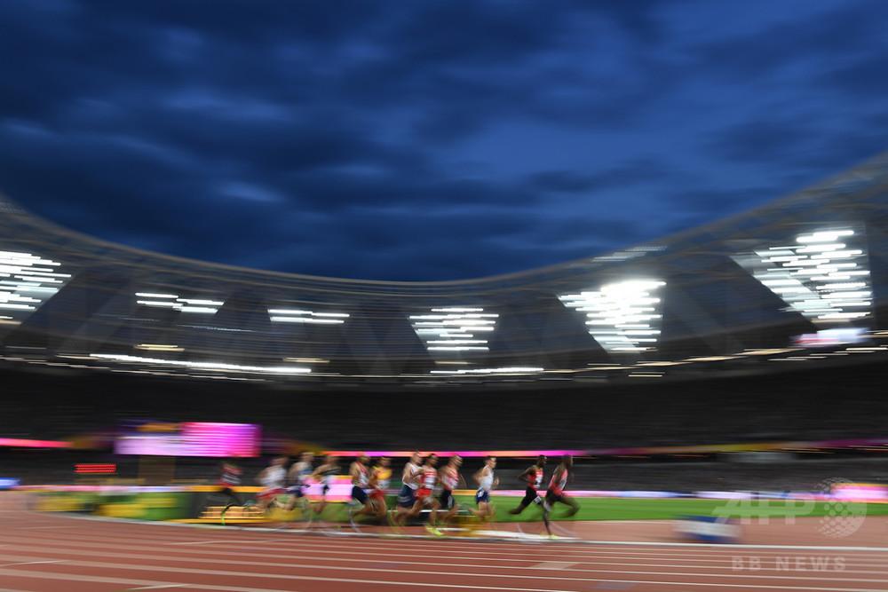 【陸上】陸上W杯が今夏にロンドンで開催へ、米国やジャマイカなど8か国が参加