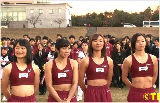 【青春】女子陸上部にありがちなことwwww