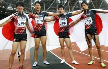 三大「日本人が未来永劫絶対トップを取れないだろうなってスポーツ」 バスケットボール、陸上短距離、ボクシング最重量級 あと1つは?