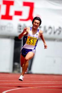 齋藤仁志(短距離)