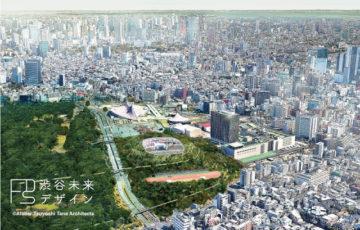 【サッカー】代々木公園スタジアム構想、小池都知事「夢がある」と歓迎 「陸上競技場なども存在し都市計画上の建設課題は多い」と懸念