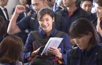 【アジア大会】 陸上は目標上回る金メダル6個 女子の底上げが急務