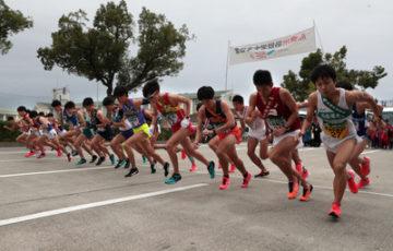 【陸上】全日本大学駅伝 青学大が2年ぶり2度目の優勝 史上初2度目の3冠に王手
