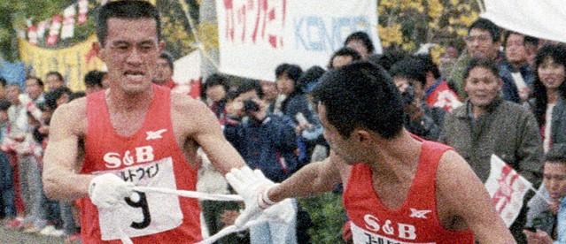 【陸上】<瀬古利彦氏>「練習足りないと言われたらマラソン選手は失格」