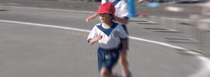 【陸上】マラソン大会で誘導ミス 小学生263人中262人失格、完走した1人が優勝