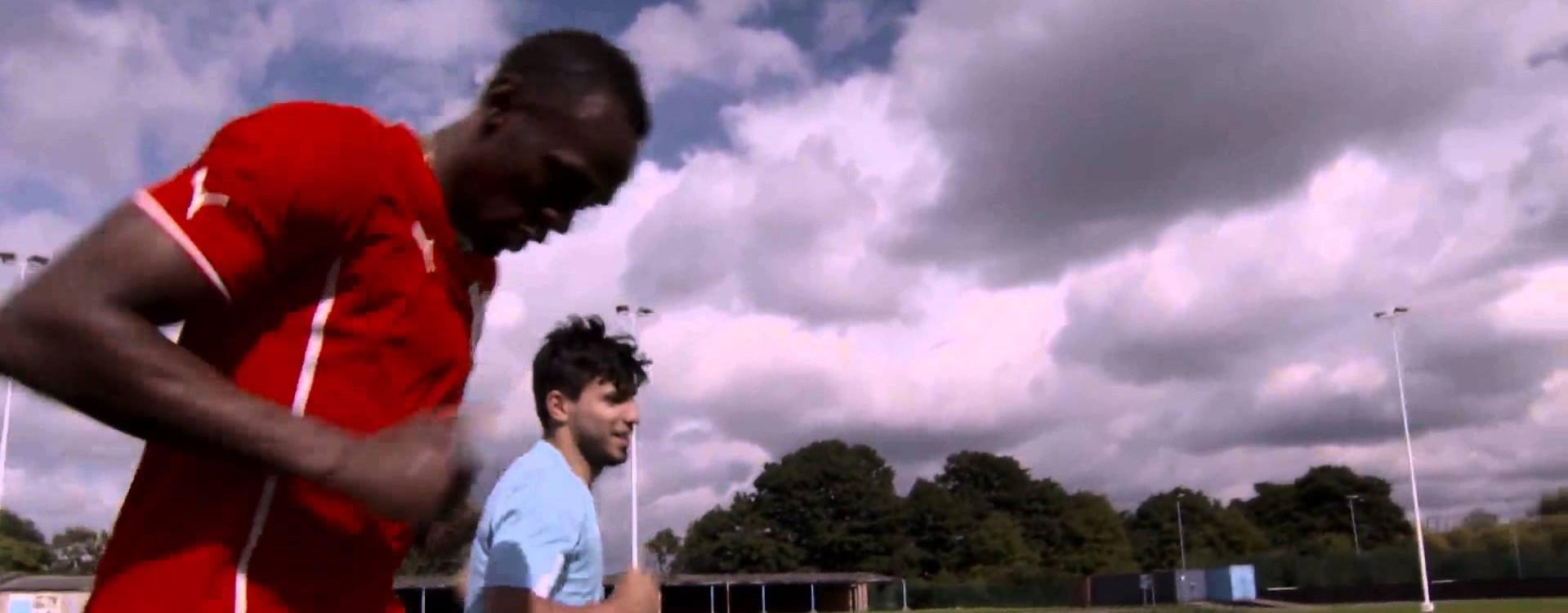 【陸上】<ウサイン・ボルト>サッカー転向を希望!「得意分野だ」9月にマンチェスター・ユナイテッドのレジェンドマッチ出場へ