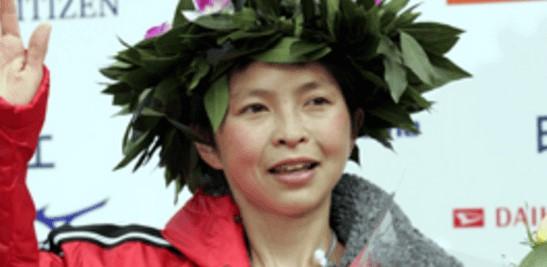 世陸入賞マラソンランナー、コンビニで万引容疑 原裕美子容疑者を逮捕