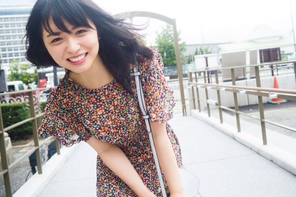 今の日本陸上界で1番かわいいのってあの子だよな_2