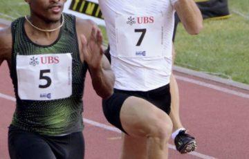 【陸上】桐生祥秀が男子100メートル・今季自己最高の10秒10で3位「まだ伸びる」