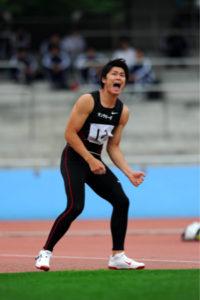 田中宏昌(十種競技)