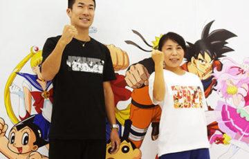 【陸上】桐生祥秀はアニメ好き「NARUTOは全巻、持っている」