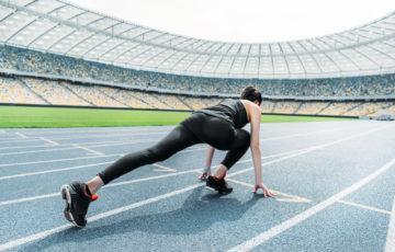 速く走るために必要な様々な知識