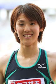 紫村仁美(100mH)