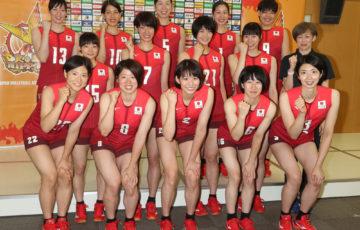 【バレーボール】日本女子、ドミニカ共和国に勝利【2018世界バレー】