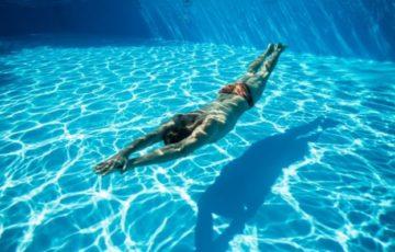泳ぐときのコツを教えてください質問11コ