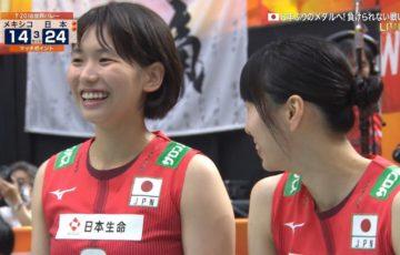 【全日本女子】世界バレーの日本開催は今回で最期かも知れない