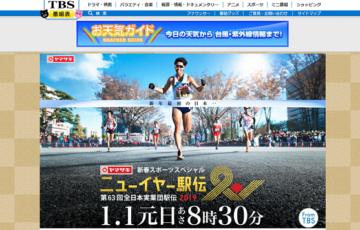 ニューイヤー駅伝 part18