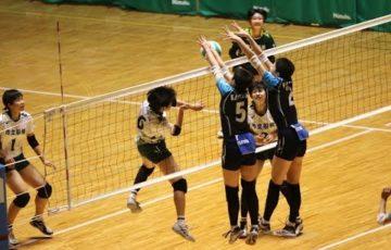 千葉県高校バレー女子