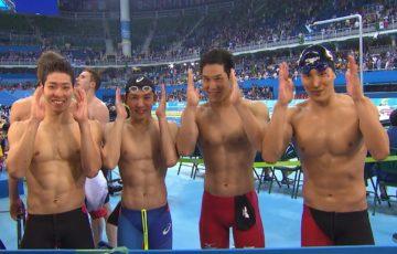 五輪チケット、断トツ人気は水泳