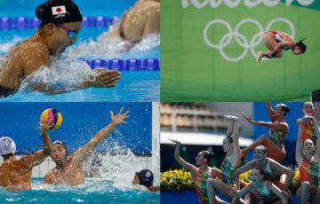 東京オリンピックの柔道、水泳、卓球のチケット購入倍率400倍以上ww