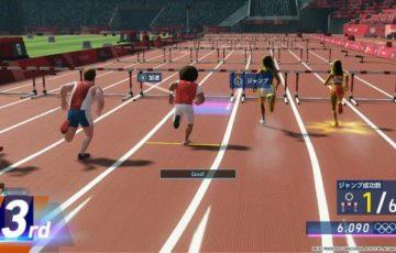 東京オリンピックの公式ゲームが登場。これはハマる!