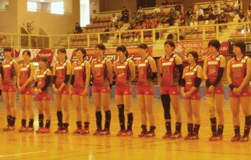 女子バレーボール総合実況スレpart140