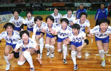愛知県の中学生バレーを語ろう!【part2】