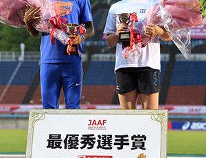 異色の経歴の持ち主も。 日本陸上界でいま注目すべき3人の女子選手