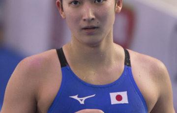 水泳でも賞金を稼げる大会。松田丈志が語る 「競泳W杯はここが面白い」