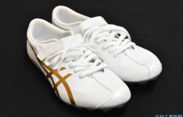 陸上の桐生選手が着用、「東レ×アシックス」が生んだシューズ表皮材の効果