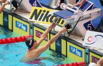 世界水泳のトラブル対応で見えた、 入江陵介が長年トップで戦える理由。