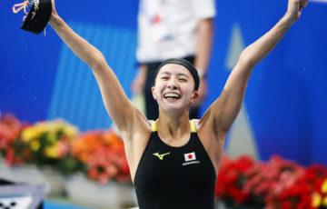 【競泳】東京五輪で活躍が期待される選手【競泳】18