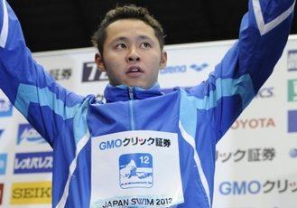 【水泳】北島康介、4度目の五輪へ。 日本選手権で見せつけた「達人の泳ぎ」
