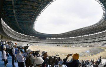 【東京五輪】新国立競技場、五輪後も陸上トラック存続へ