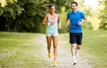 かっこよく女にモテる趣味 マラソンやランニング