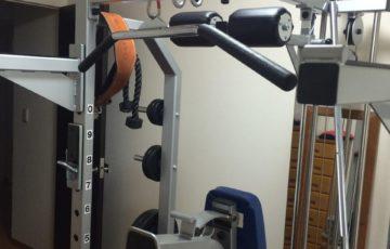 【格安】低価格トレーニング器具を語るスレ90kg