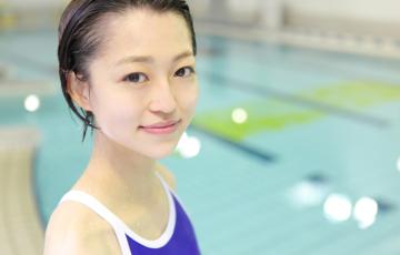 【水泳】プールで痩せる!第105のコース
