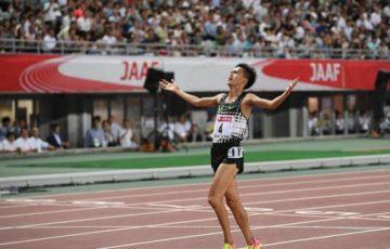【陸上】設楽 五輪より1億!日本記録超えで五輪切符獲得でも辞退示唆