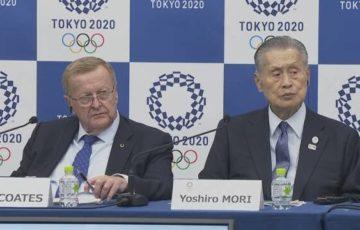 日本陸上連盟さん すまんスマン、マラソン札幌移転に対する選手や監督らの意見書をIOCや東京都の調整中委員会に出すの忘れてたわwww